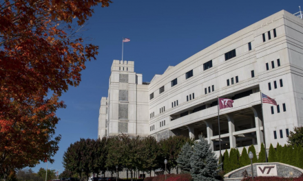 Virginia Tech Football game vs. Virginia to be rescheduled