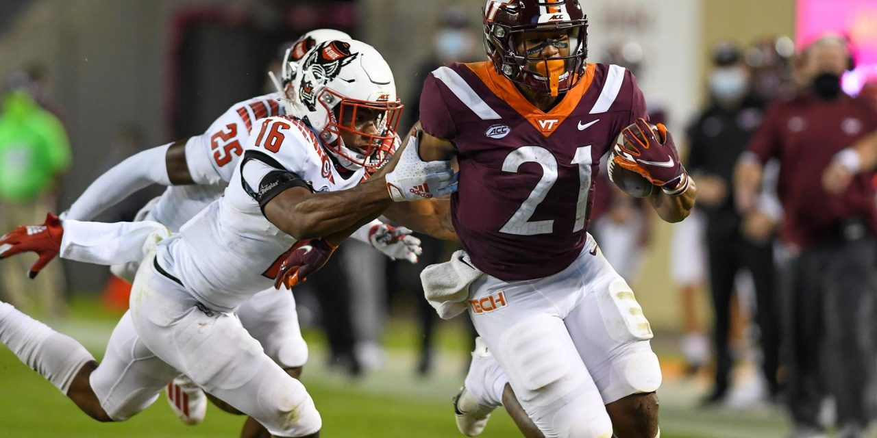 Tech takes to the road for afternoon tilt at Duke