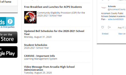 Arcadia High School launches app for students and staff