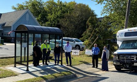 Transportation to Northampton Free Library improved