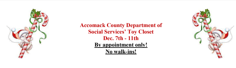 Accomack County Department of Social Services