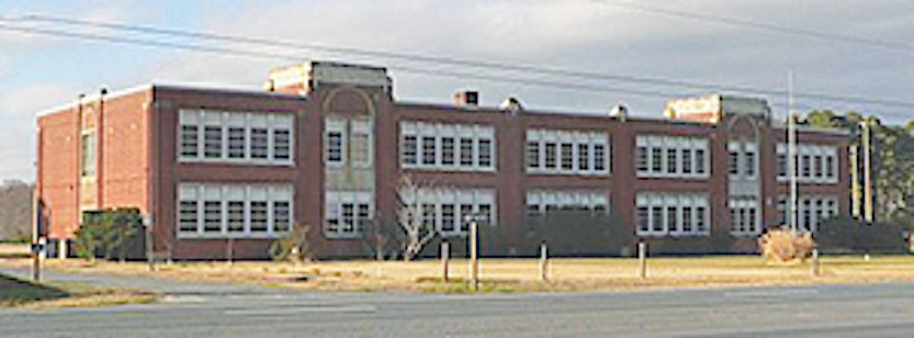 Central High School building sold