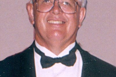Dale Williams, Jr. of Exmore
