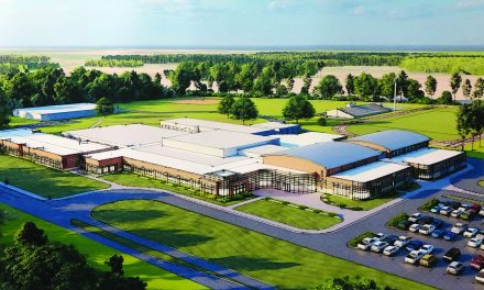 Northampton residents get first look at $38M high and middle school plan
