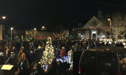 Pocomoke Christmas Parade canceled due to virus