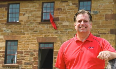 Two announce candidacy for Lt. Governor