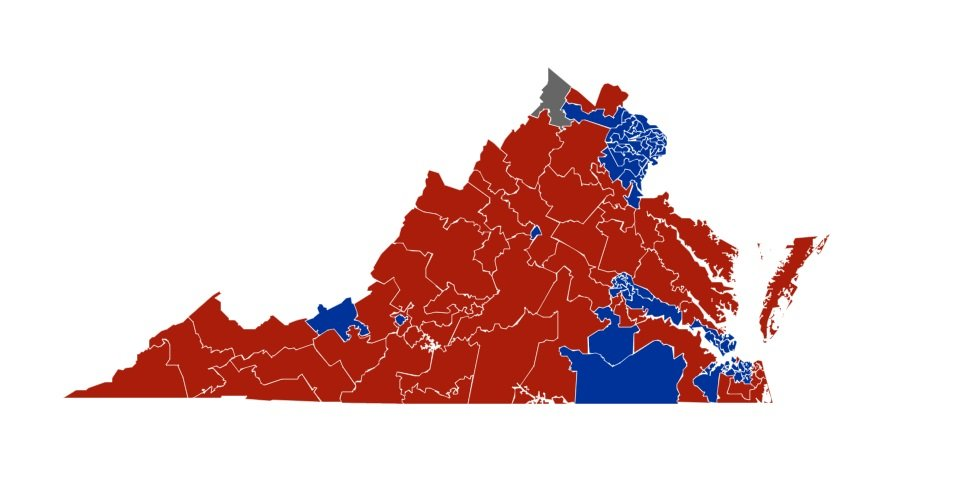 Virginia Redistricting Commission adjourns perhaps for good