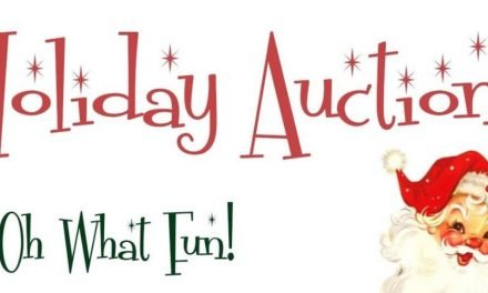 Eastern Shore Historical Society Auction starts at 9 a.m.
