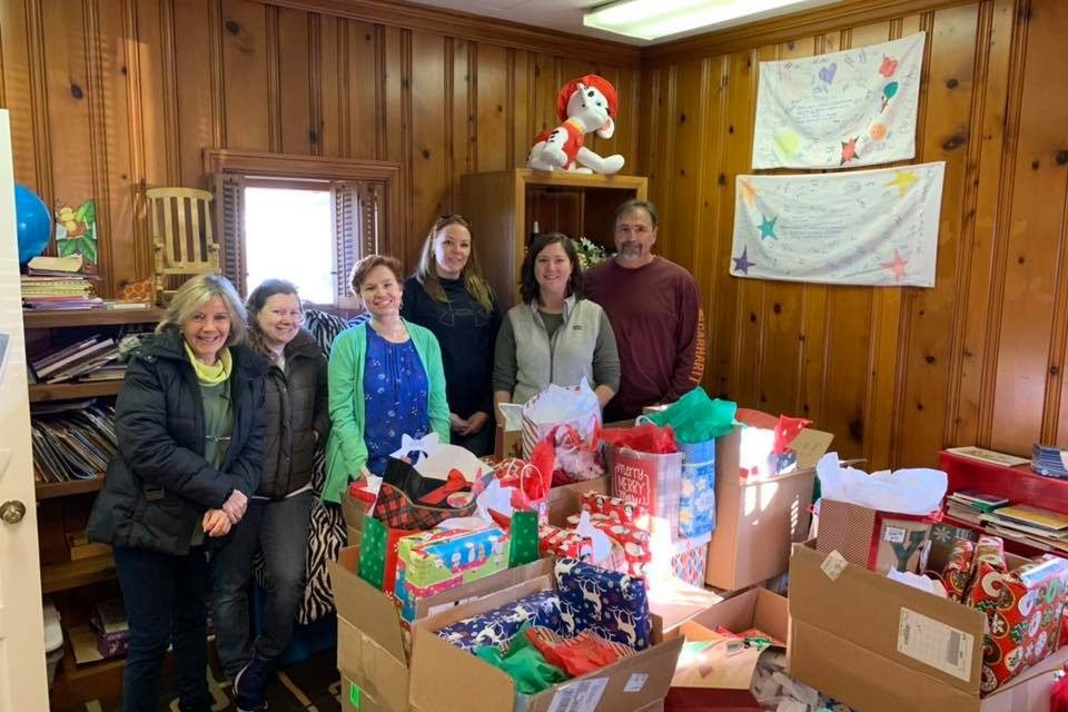 Benjamin Franklin Plumbing and Mr. Sparky to host 6th Annual Holiday Cheer Drive