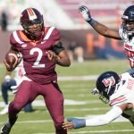 Late field goal carries No. 25 Liberty past Tech