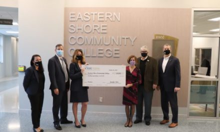 ESCC receives gift towards technical career support