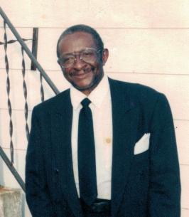 Mr. Willie King of Princess Anne, MD.