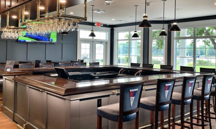 Country Club dining available to non-members for limited time