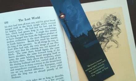 Library to hold bookmark contest