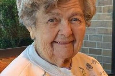 Shirley Outten Gregory