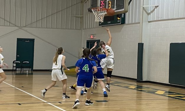 Broadwater Academy sweeps Atlantic Shores Tuesday night