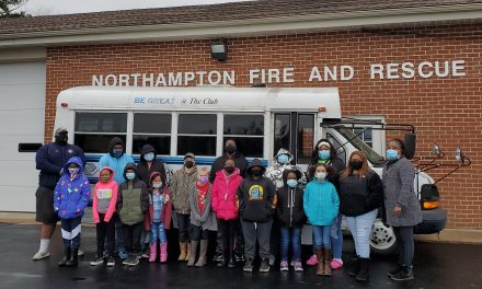 Boys & Girls Club continues to provide assistance to children during pandemic