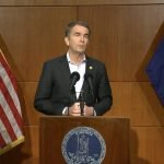 Governor Northam lightens COVID restrictions