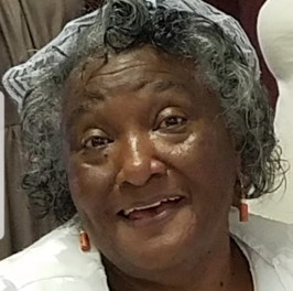Mrs. Florence V. Stratton of Wachapreague
