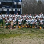 Broadwater Football tallies first ever undefeated season; named co-state champions
