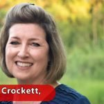 SHORE PERSPECTIVES: Gina Crockett, Light House Ministries