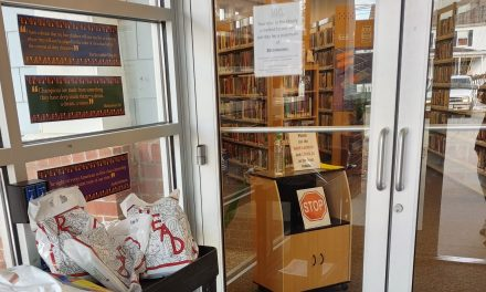 Eastern Shore Public Library expands hours of operation