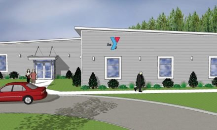 Northampton County YMCA opening date anticipated for Memorial Day weekend