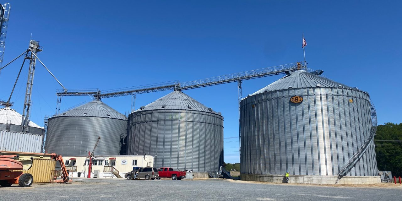 Associated Grain sold to Perdue Agrifarms