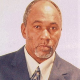 Michael A. Taylor of New Church