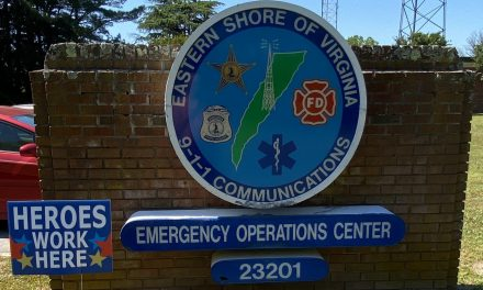 Congresswoman Luria to propose Eastern Shore 911 project for Federal Community Projects Grant