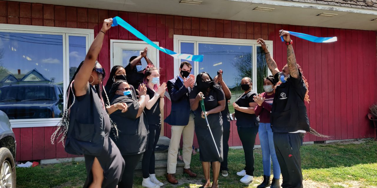 Eastern Shore Academy of Cosmetology celebrates 7th Anniversary