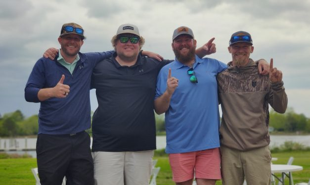 Smith, Bundick, Skees and Lewis win Shore Fest Golf Tournament