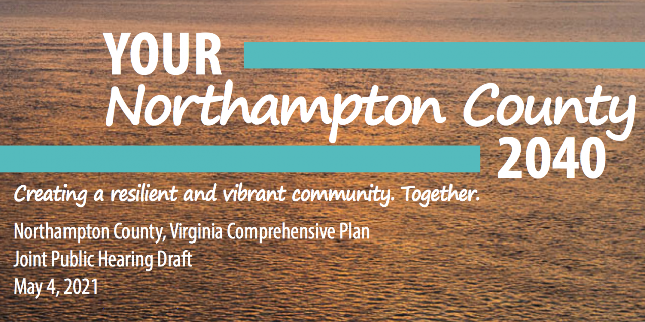 Northampton County approves Comprehensive Plan