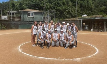Central Accomack Junior Girls fall in State Finals