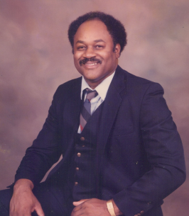 Mr. Claude Dickerson, Sr. of Parksley