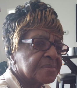 Mrs. Louise Lankford of New Church