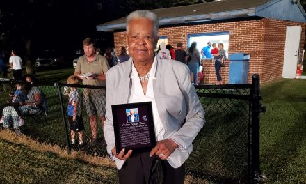 Dent inducted into Northampton Sports Hall of Fame