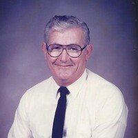 Robert Dean Budd formerly of the Eastern Shore
