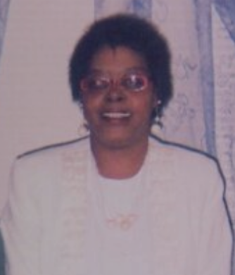 Gloria M. Justice of Parksley