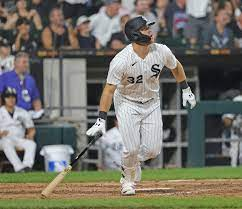 Sheets Returns to White Sox with a vengence