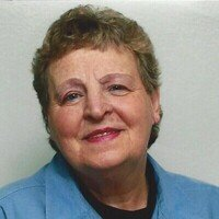 Jeannie Burns of Parksley